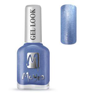 Gel Look nail polish No. 1001 Reka