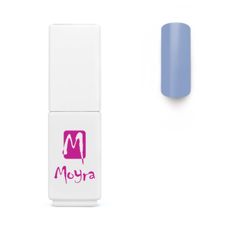 Moyra mini gel polish No. 52