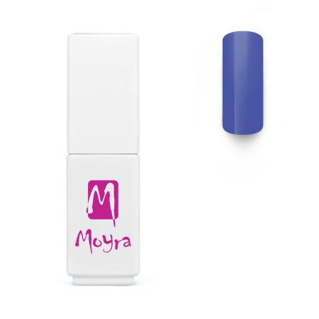 Moyra mini gel polish No. 53