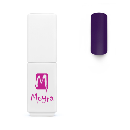 Moyra mini gel polish No. 54