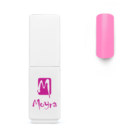 Moyra mini gel polish No. 55