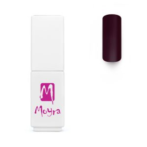 Moyra mini gel polish No. 61