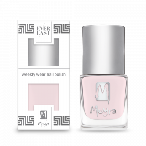 Everlast nail polish No. 02 Harmonia