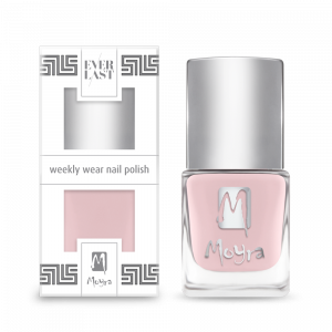 Everlast nail polish No. 03 Athena