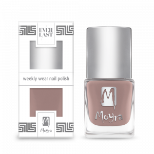 Everlast nail polish No. 05 Maia