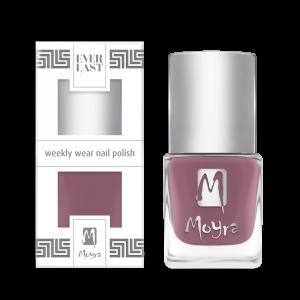 Everlast nail polish No. 06 Gaia
