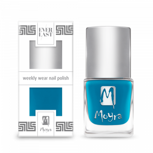 Everlast nail polish No. 13 Amphitrite