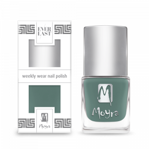 Everlast nail polish No. 15 Thetis