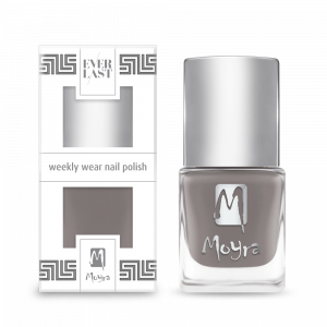 Everlast nail polish No. 16 Merope