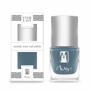 Everlast nail polish No. 17 Sterope