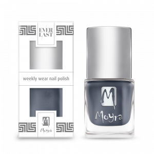 Everlast nail polish No. 18 Ceto
