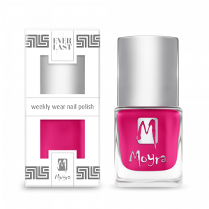 Everlast nail polish No. 19 Enyo