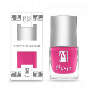 Everlast nail polish No. 20 Eris