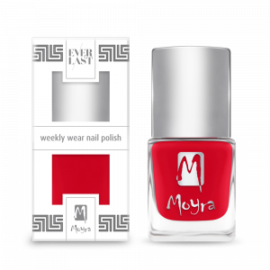 Everlast nail polish No. 21 Tyche