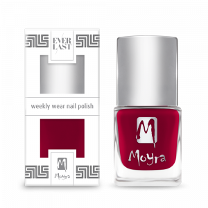 Everlast nail polish No. 24 Pheme
