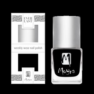 Everlast nail polish No. 26 Nyx