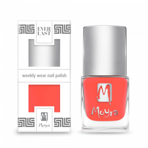Everlast nail polish No. 27 Hera