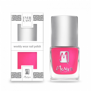 Everlast nail polish No. 28 Persephone