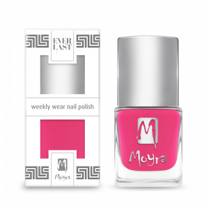 Everlast nail polish No. 30 Hecate