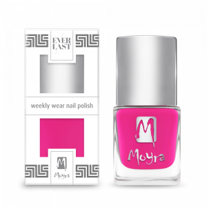 Everlast nail polish No. 31 Bia