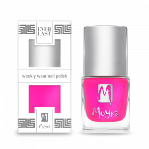 Everlast nail polish No. 32 Mania