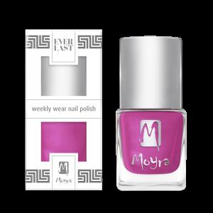 Everlast nail polish No. 35 Electra