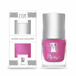 Everlast nail polish No. 36 Doris