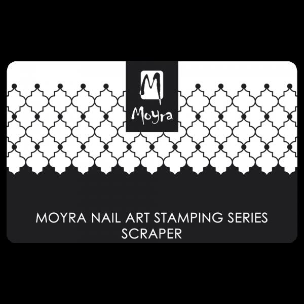 Scraper No. 07