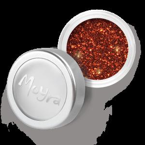 Moyra Glitter powder No. 21