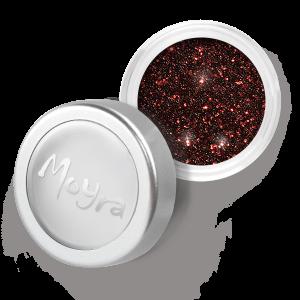 Moyra Glitter powder No. 22