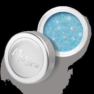 Moyra Glitter powder No. 23
