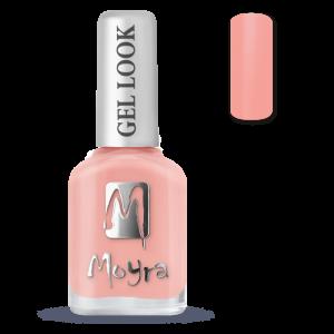 Gel Look nail polish No. 1006 Panka