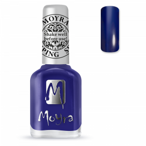 Moyra stamping nail polish Sp 05