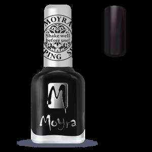 Moyra stamping nail polish Sp 06