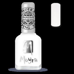 Moyra stamping nail polish Sp 07