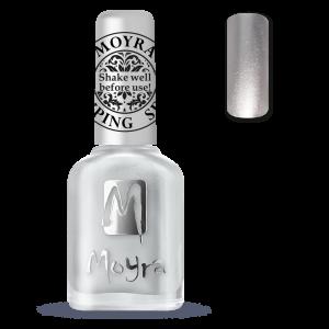 Moyra stamping nail polish Sp 08