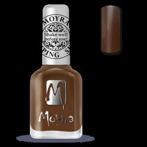 Moyra stamping nail polish Sp 13