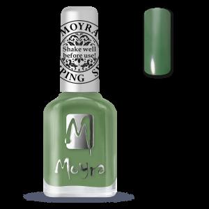 Moyra stamping nail polish Sp 14