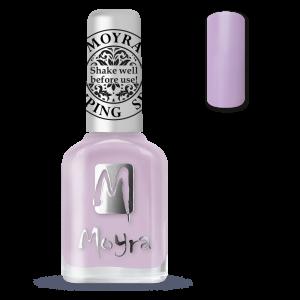 Moyra stamping nail polish Sp 16