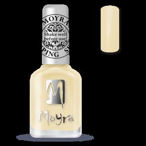 Moyra stamping nail polish Sp 17