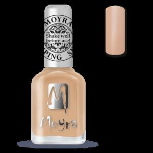 Moyra stamping nail polish Sp 18