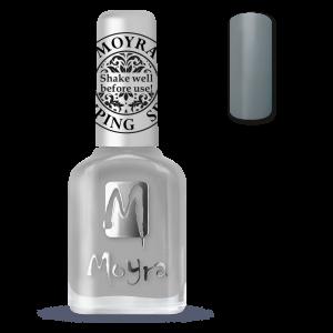 Moyra stamping nail polish Sp 23