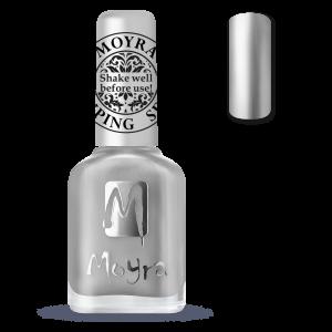 Moyra stamping nail polish Sp 25