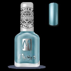 Moyra stamping nail polish Sp 26