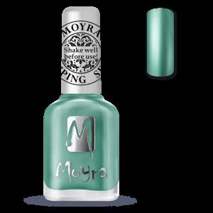 Moyra stamping nail polish Sp 27