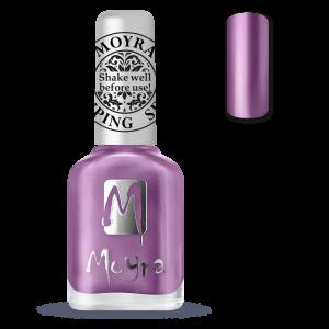 Moyra stamping nail polish Sp 28