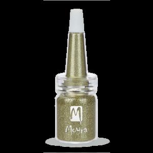 Glitter powder in bottle No. 01