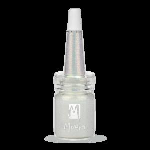 Moyra Glitter powder in bottle No. 06