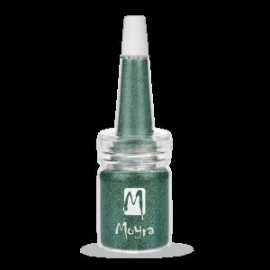 Moyra Glitter powder in bottle No. 10