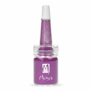 Glitter powder in bottle No. 14